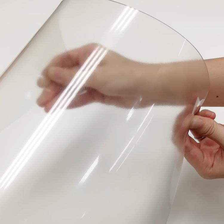 透明キッチンマット/キッチンマット 拭けるキッチンマット/クリア 床面保護マット/アキレス/床暖対応/日本製|lucentmart-interior|07