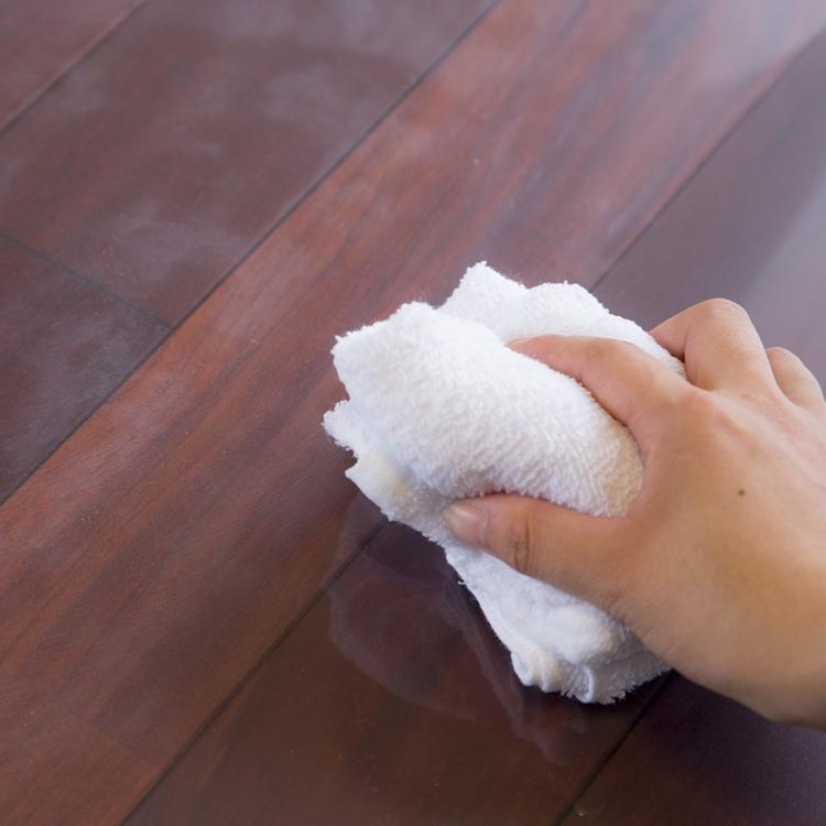 透明キッチンマット/キッチンマット 拭けるキッチンマット/クリア 床面保護マット/アキレス/床暖対応/日本製|lucentmart-interior|08
