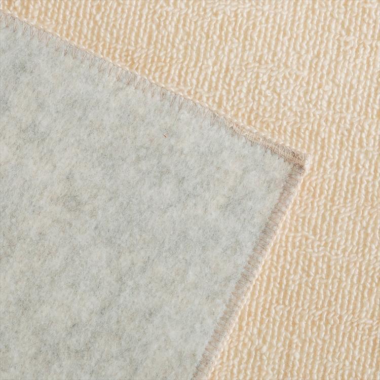 カーペット/261×261cm/江戸間4.5畳/ご自身でもフリーカット/日本製/抗菌 防臭 床暖/ジャメナ/3色 lucentmart-interior 20