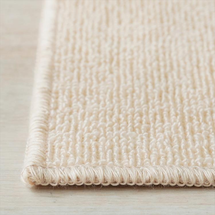 カーペット/261×352cm/江戸間6畳/ご自身でもフリーカット/日本製/抗菌 防臭 床暖/ジャメナ/3色|lucentmart-interior|19