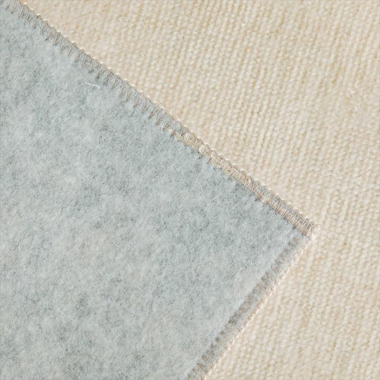 カーペット/261×352cm/江戸間6畳/ご自身でもフリーカット/日本製/抗菌 防臭 床暖/ジューバ/3色 lucentmart-interior 20