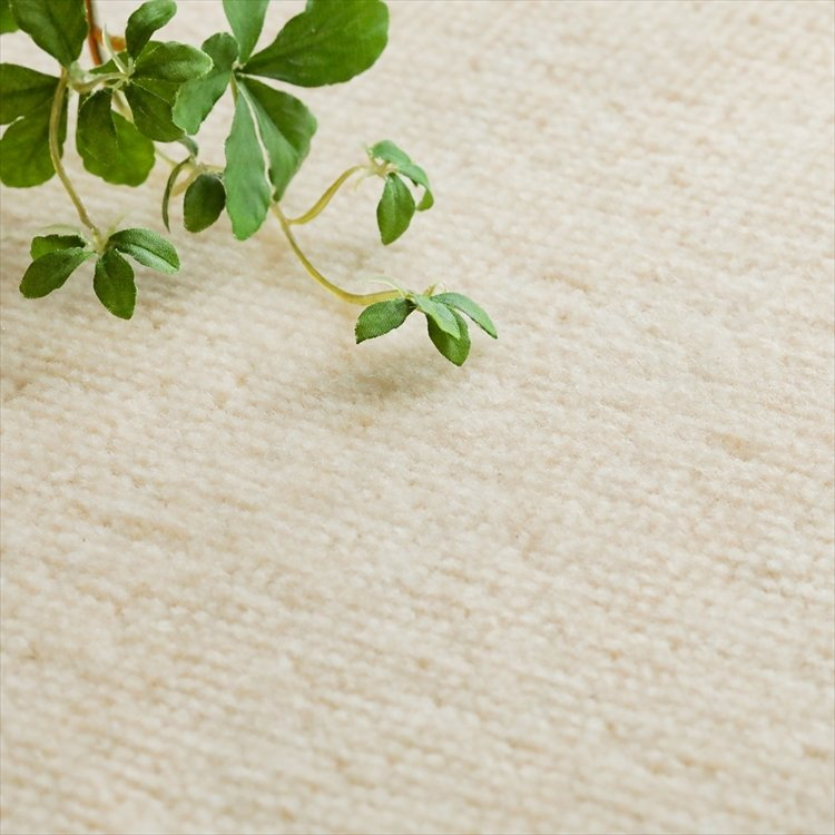 カーペット/352×352cm/江戸間8畳/ご自身でもフリーカット/日本製/抗菌 防臭 床暖/ジューバ/3色 lucentmart-interior 16