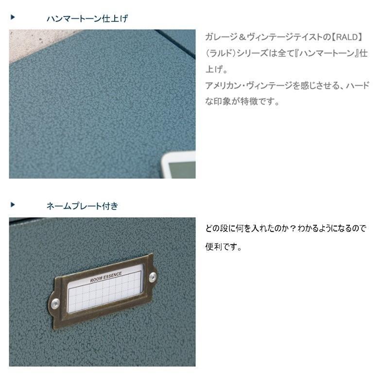 シューズラック 3/ 靴箱/ロッカー/3段/50 15 106/2色 lucentmart-interior 13