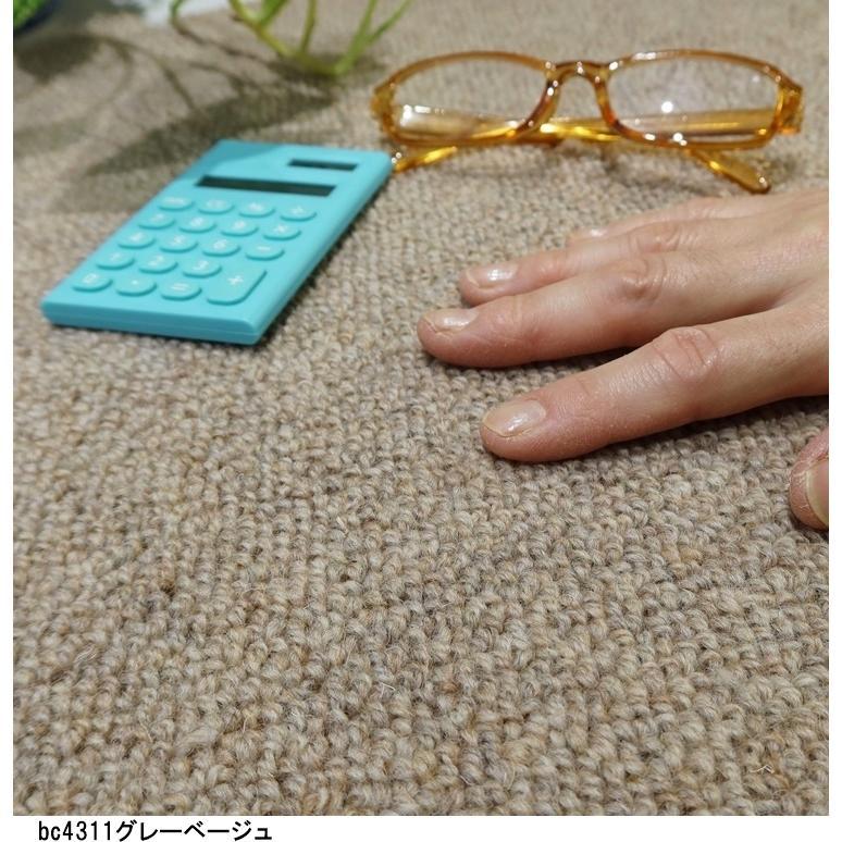 サイズオーダー カーペット/ウール 100%/切欠き くり抜き 敷き詰め 変形 可能/日本製/床暖/T-BC/3色/住宅用/東リ ブランド/自動見積もり 説明|lucentmart-interior|15