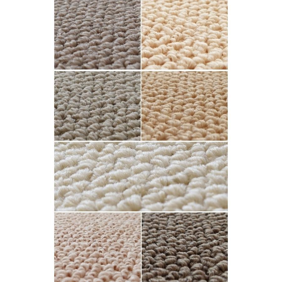 キッチンマット 廊下敷き/東リ/マスターフル/80×250cm 長方形 楕円 他/7色/住宅用/日本製|lucentmart-interior|16