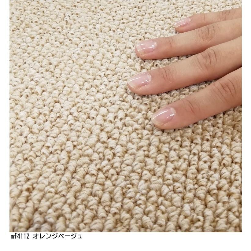 玄関マット 洗面マット/東リ/マスターフル/80×90cm 長方形 楕円 他/7色/住宅用/日本製|lucentmart-interior|11