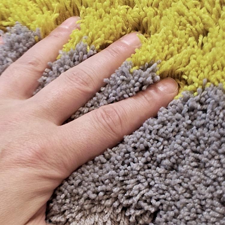 オーダーラグ ラグ/東リ 高級 絨毯/ベーシック アクリル15mm/25色9パターン柄/見積もり用ページ/日本製|lucentmart-interior|16