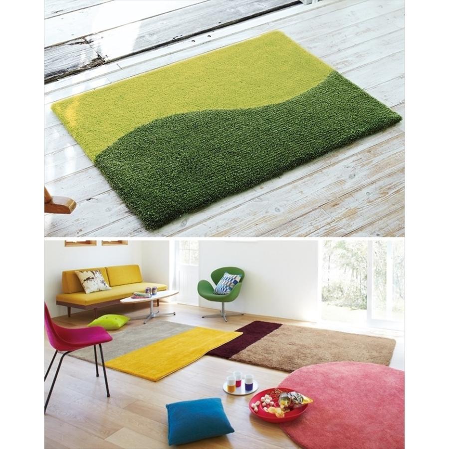 オーダーラグ ラグ/東リ 高級 絨毯/ベーシック アクリル15mm/25色9パターン柄/見積もり用ページ/日本製|lucentmart-interior|06