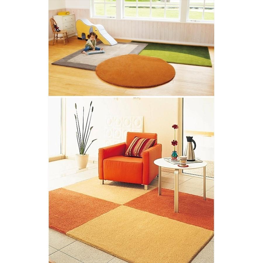 オーダーラグ ラグ/東リ 高級 絨毯/ベーシック アクリル15mm/25色9パターン柄/見積もり用ページ/日本製|lucentmart-interior|07
