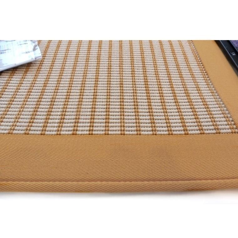 オーダーラグ オーダーカーペット ラグ 平織り/東リ 高級 絨毯/ウール 綿 平織りシマ 3色33パターン/見積もり用ページ/日本製|lucentmart-interior|14