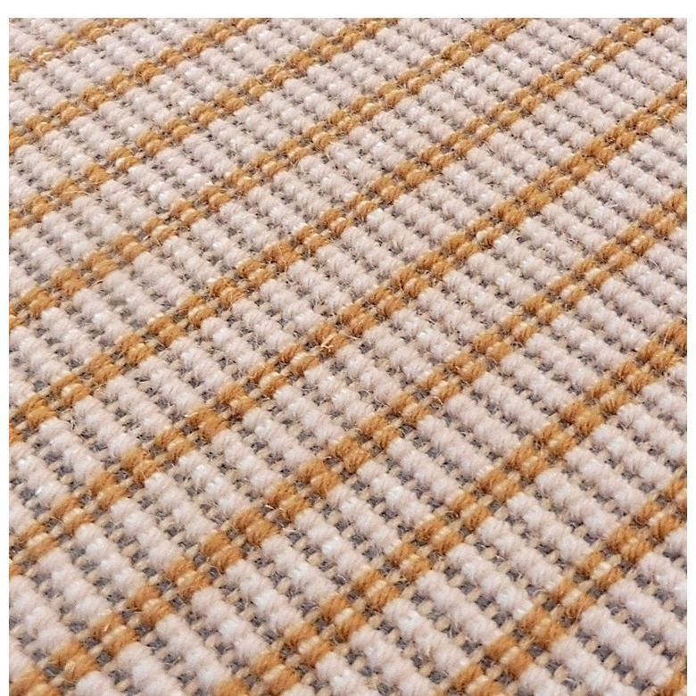 オーダーラグ オーダーカーペット ラグ 平織り/東リ 高級 絨毯/ウール 綿 平織りシマ 3色33パターン/見積もり用ページ/日本製|lucentmart-interior|15