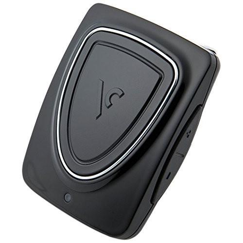 Voice Caddie VC200 ゴルフ GPS/Range Finder, 黒 並行輸入品