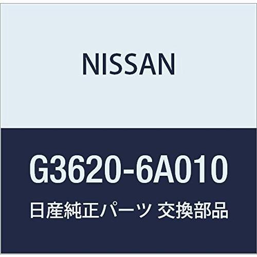 NISSAN (日産) 純正部品 ルーフ ラツク キツト クリッパー 品番G3620-6A010