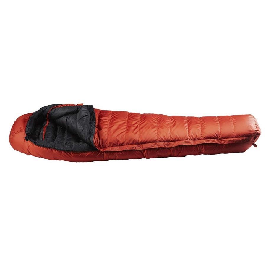 イスカ(ISUKA) 寝袋 デナリ900 ブリック 最低使用温度-25度 158529