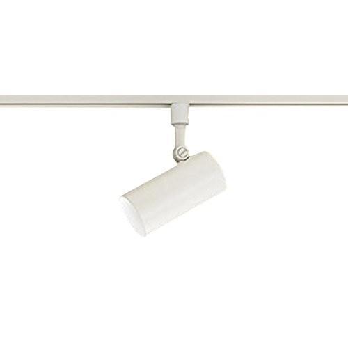 パナソニック(Panasonic) パナソニック(Panasonic) LEDスポットライト100形相当配線ダクト用(昼白色)ホワイト LGB54395LB1