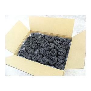 「豊栄」 最高級 黒炭 椚(クヌギ)炭3kg×4箱 火鉢、囲炉裏?消臭用に 日本製