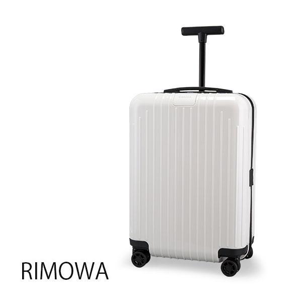 リモワ RIMOWA エッセンシャル ライト キャビン S 31L 4輪 機内持ち込み スーツケース 旧サルサエアー