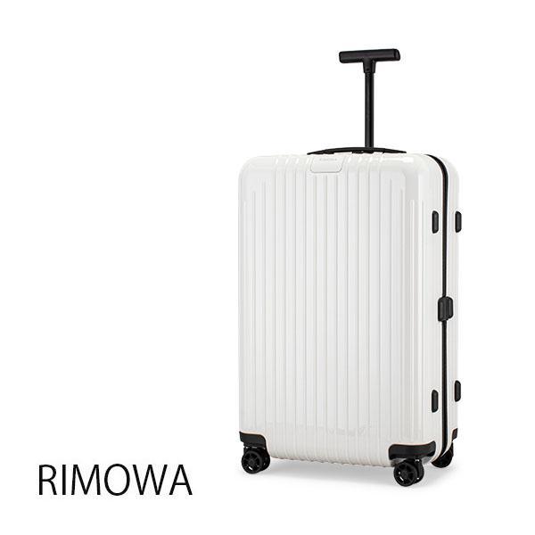 リモワ RIMOWA エッセンシャル ライト チェックイン M 59L 4輪 スーツケース 旧サルサエアー