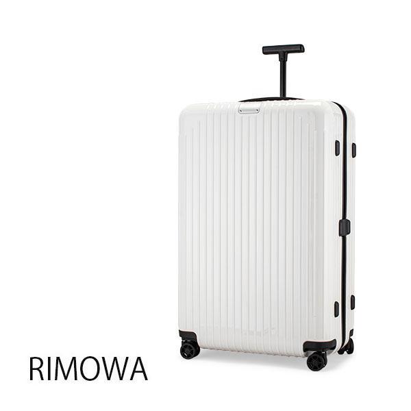 リモワ RIMOWA エッセンシャル ライト チェックイン L 81L 4輪 スーツケース 旧サルサエアー