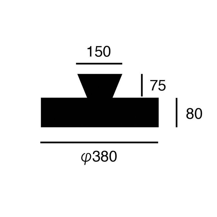 AW-0556E-BGD アートワークスタジオ グロー LED シーリング 〜約12畳 LED内蔵型(7月下旬入荷予定)|luciva|07