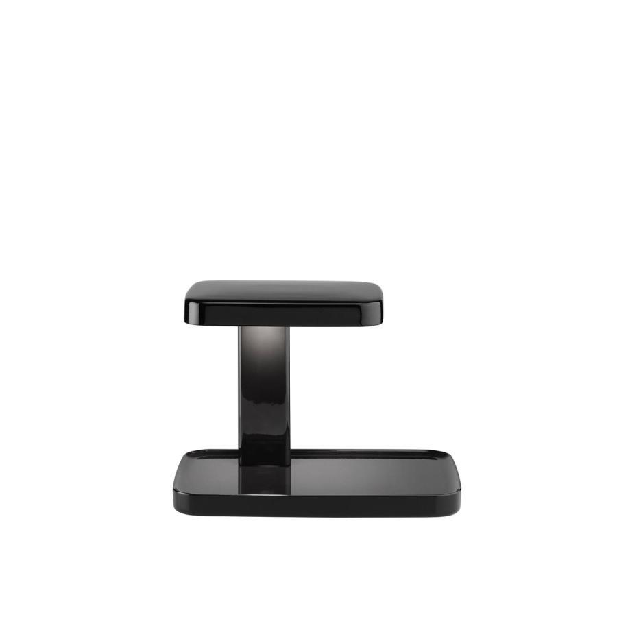 FLOS(フロス) PIANI ピアーニ テーブルライト / ブラック(LED 内臓)