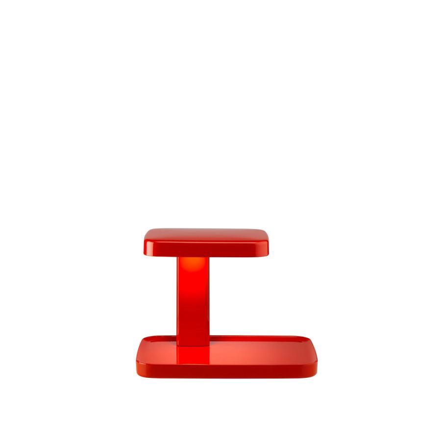 FLOS(フロス) PIANI ピアーニ テーブルライト / レッド(限定品)(LED 内臓)