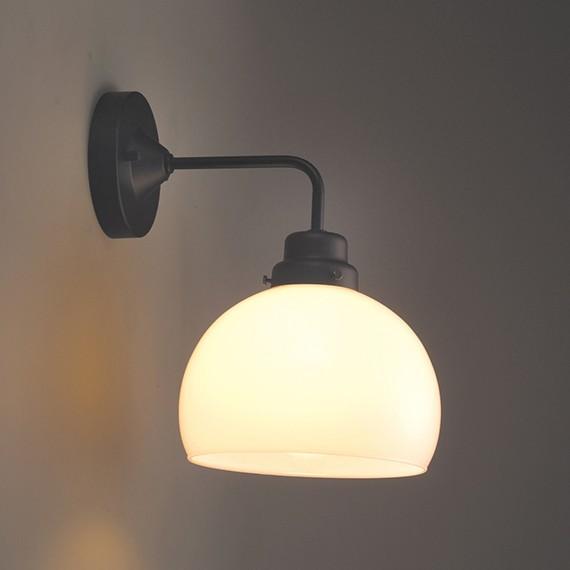 レトロ&モダンインテリアに! 明治28年創業後藤照明 GLF-3259X 鉄鉢・BK型BK 電球なし 電球なし 電球なし (glf3259x) dc5