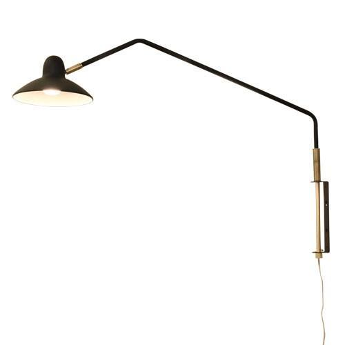 LW5358BK ブラック/ Arles wall lamp アルル ウォールランプ ディクラッセ