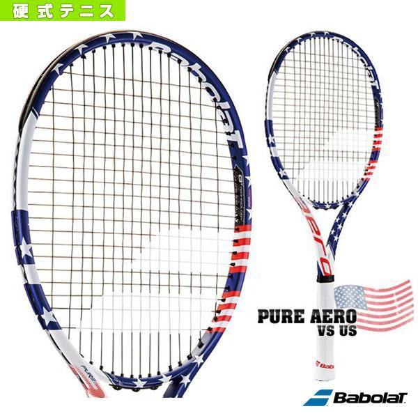 最新な バボラ テニスラケット PURE AERO VS US/ピュア アエロ VS US(BF101275), HAPTIC(ハプティック) 013b2ad1