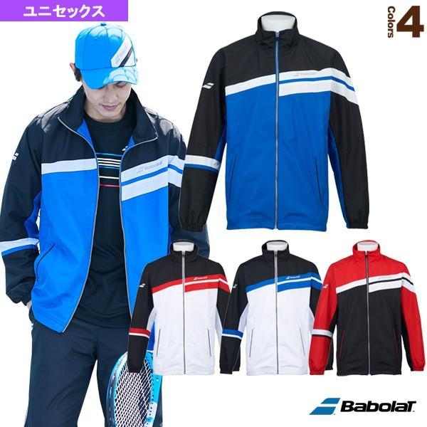 バボラ テニス・バドミントンウェア(メンズ/ユニ) ウィンドジャケット/カラープレイライン/ユニセックス(BTUOJK04)