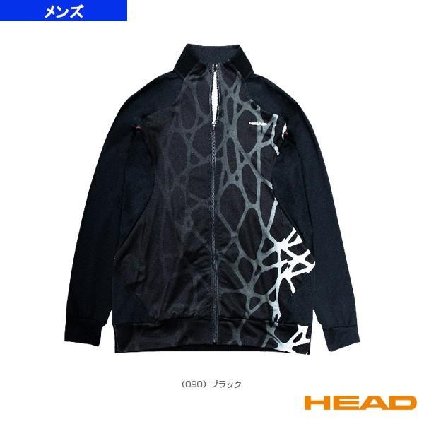 ヘッド テニス・バドミントンウェア(メンズ/ユニ) RADICAL GAME JACKET/ラジカルゲームジャケット/メンズ(0382003)