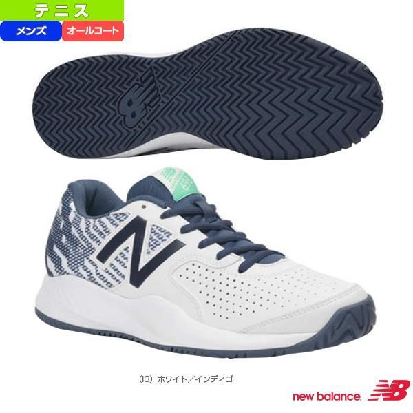 ニューバランス テニスシューズ MCH696V3/2E(標準)/オールコート用/メンズ(MCH696)