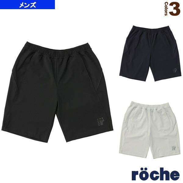 ローチェ(roche) テニス・バドミントンウェア(メンズ/ユニ) メンズハーフパンツ/メンズ(R8A03H)