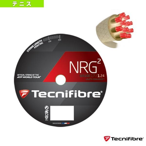 大切な テクニファイバー テニスストリング(ロール他) NRG2 200m/エヌアールジースクエア 200mロール(TFR904/TFR905), 滋賀郡:07d4e08a --- airmodconsu.dominiotemporario.com