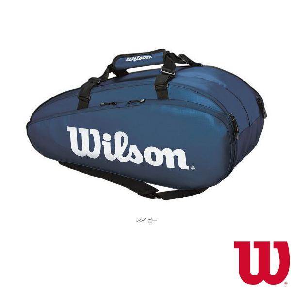 ウィルソン テニスバッグ TOUR 2 COMP LARGE/ツアー 2 コンプ ラージ/ラケット9本収納可(WR8004002001)