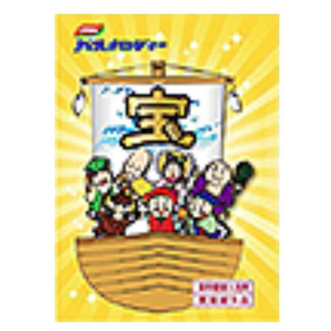 アサヒバスメロディー 入浴剤 宝船30g 1500個セット販売【代引き不可商品】