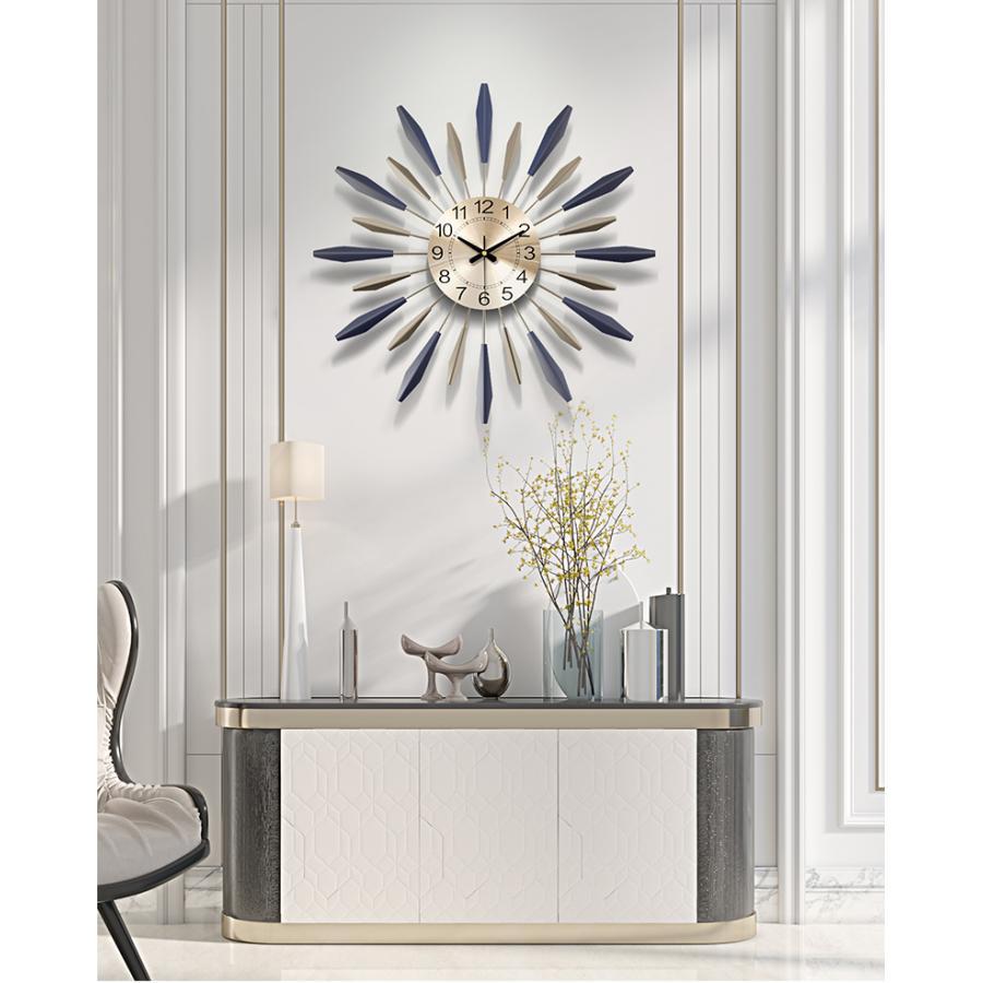 新品 壁掛け時計 おしゃれ オシャレ北欧 シンプル おしゃれ 大きい  静音 時計 見やすい シンプル インテリア ARJJ-0010 luckyluckybaby 02