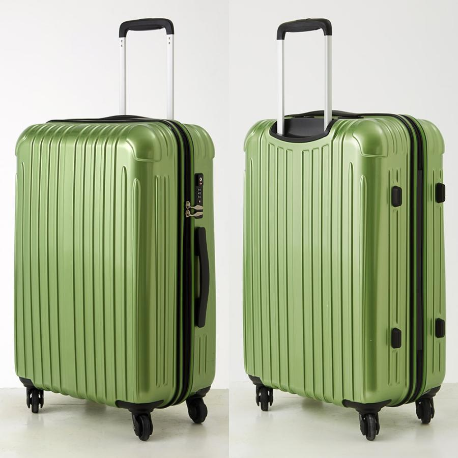 スーツケース 機内持ち込み スーツケース s 軽量 小型 キャリーバッグ キャリーケース 送料無料 sサイズ 2年間修理保証付き TY001|luckypanda|02