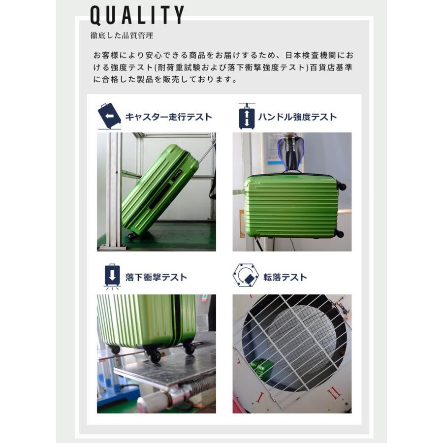 スーツケース 機内持ち込み スーツケース s 軽量 小型 キャリーバッグ キャリーケース 送料無料 sサイズ 2年間修理保証付き TY001|luckypanda|12