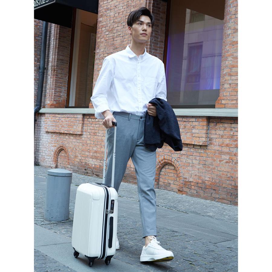スーツケース 機内持ち込み スーツケース s 軽量 小型 キャリーバッグ キャリーケース 送料無料 sサイズ 2年間修理保証付き TY001|luckypanda|17