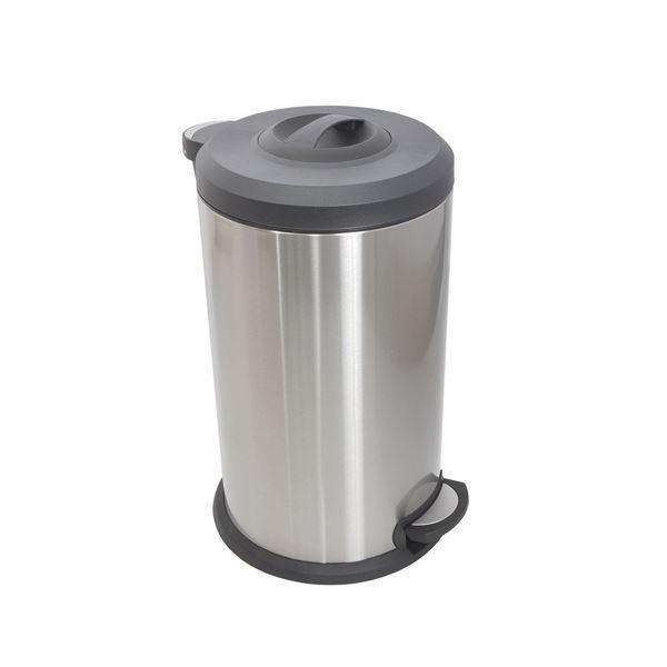 サンコー ギュギュッと圧縮ゴミ箱40L「トラアッシュクボックス」 DSBNCOMP