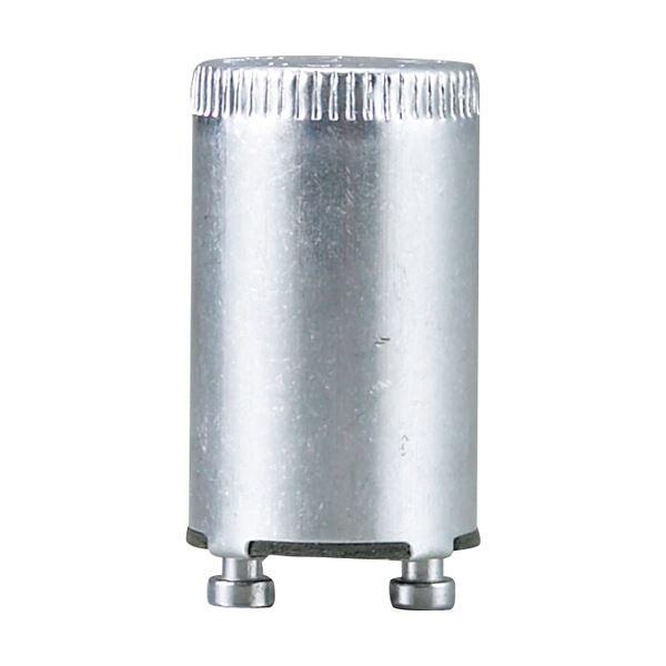 (まとめ) マクサー電機 グロースタータ 40W形用 P21口金 P21口金 FG-4PC 1個 〔×50セット〕