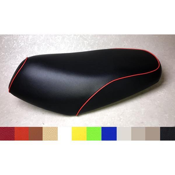 ハイグリップ 格安 SYM GT125シートカバー張替え用 正規店 表皮