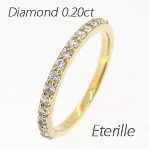 100%安い エタニティリング ダイヤモンド ゴールド 指輪 指輪 ゴールド 18k K18 ハーフ K18, ハンズクラフト:0437d72b --- airmodconsu.dominiotemporario.com