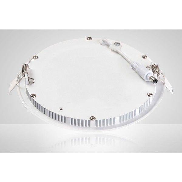 LEDダウンライト円形12W開口径150mm|lumi-tech|03