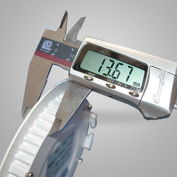 LEDダウンライト円形12W開口径150mm|lumi-tech|04