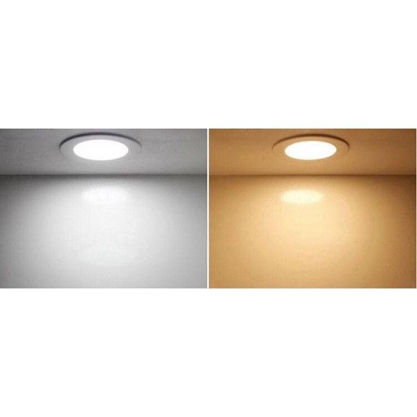 LEDダウンライト円形12W開口径150mm|lumi-tech|05