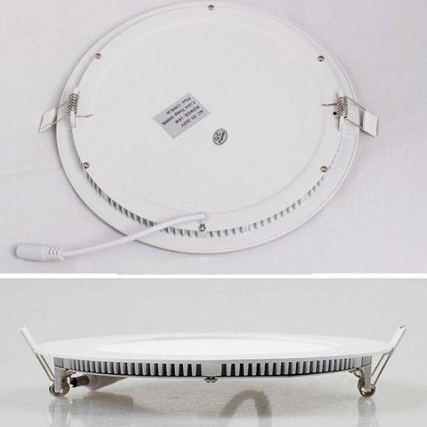 LEDダウンライト円形6W開口径100m|lumi-tech|02