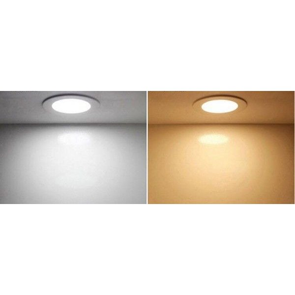 LEDダウンライト円形6W開口径100m|lumi-tech|05