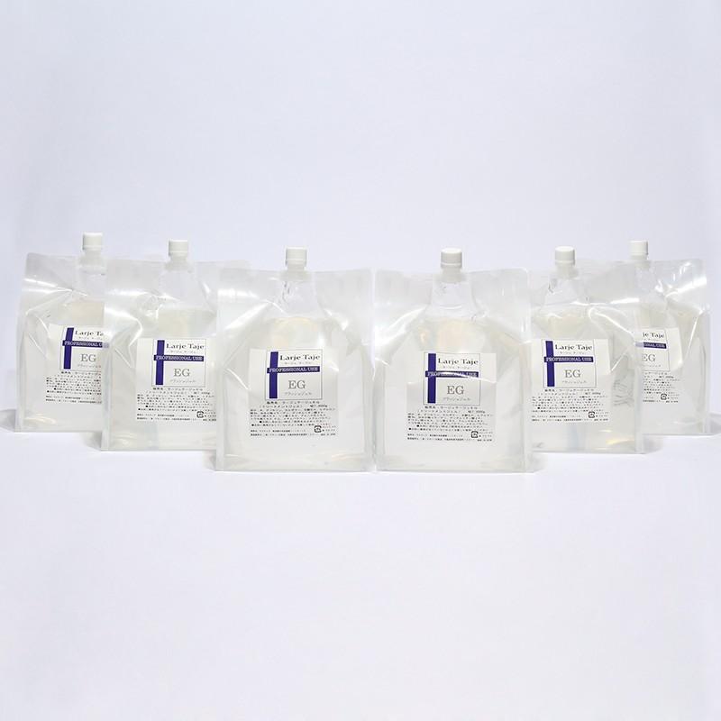 脱毛ジェル フラッシュジェル 新商品 ショップ 新型 業務用ジェル ハードタイプ 3kg×6袋